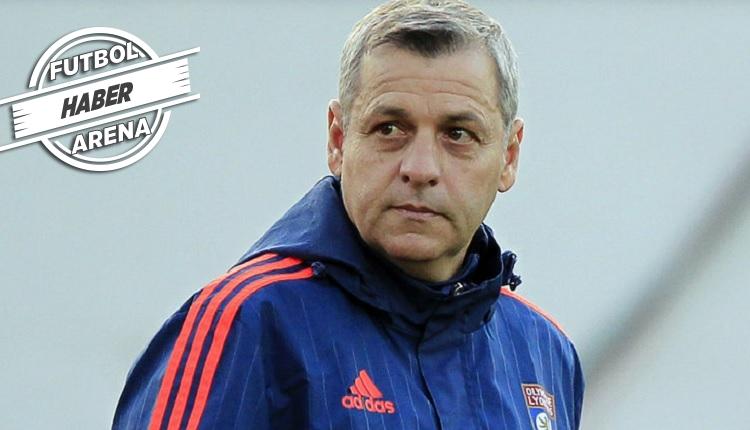 Beşiktaş'ın Şampiyonlar Ligi şansını Lyon'un hocası Bruno Genesio değerlendirdi