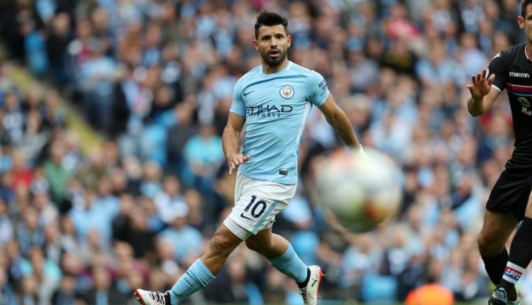 Manchester City'de şok! Agüero trafik kazası geçirdi