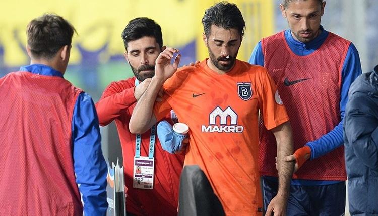 Medipol Başakşehir'de Mahmut Tekdemir'den iyi haber
