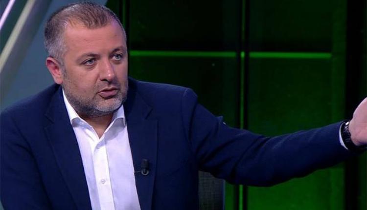 Mehmet Demirkol: ''Ben olsam Valbuena'yı keserim''