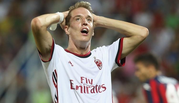 Milan'da sakatlık şoku! Yeni transfer 6 ay yok...