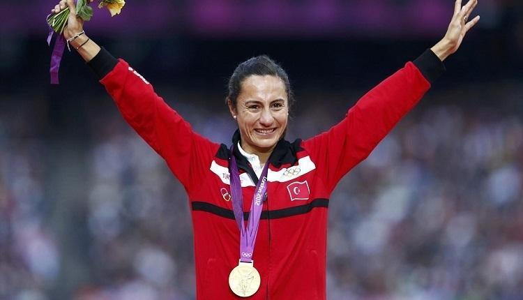 Milli Atlet Aslı Çakır'a doping şoku! Cezası belli oldu