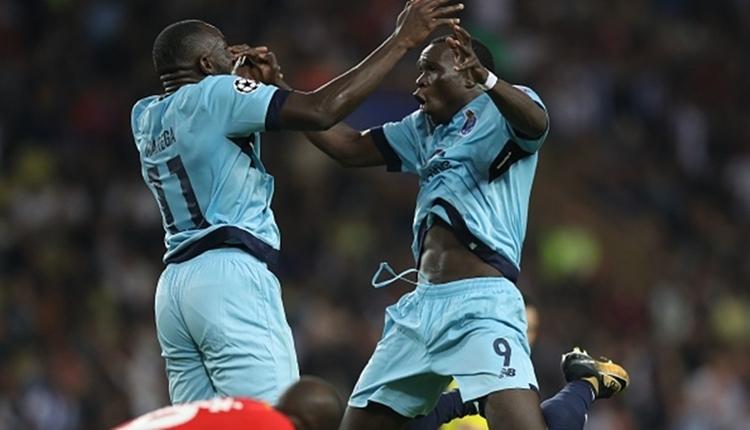 Monaco 0-3 Porto maç özeti ve golleri (İZLE)