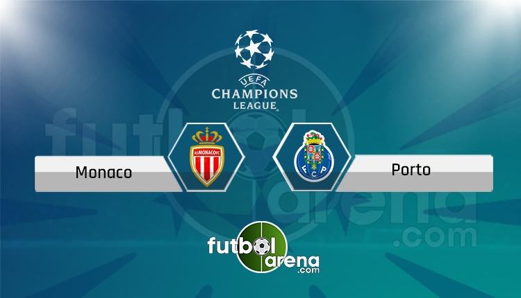 Monaco - Porto canlı skor, maç sonucu - Maç hangi kanalda?