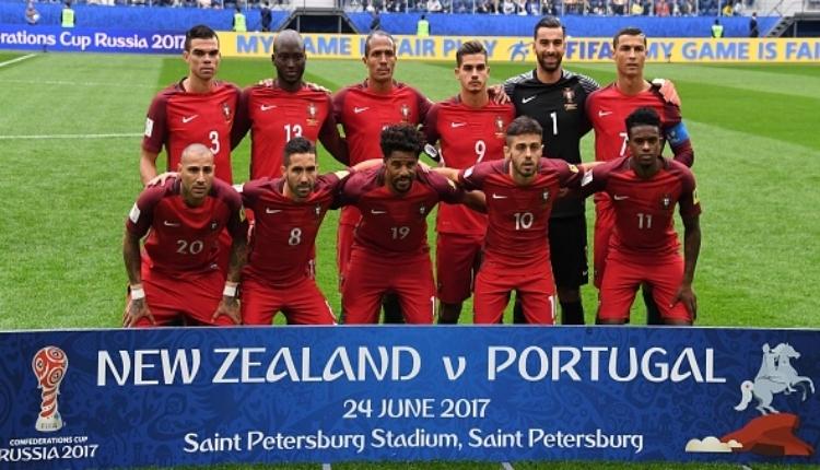 Beto, Neto, Pepe ve Quaresma Portekiz milli takımına çağırıldı