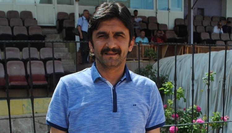 Nevşehirspor Teknik Direktörü