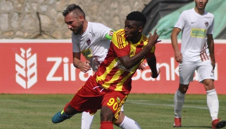 Ofspor - Yeni Malatyaspor, Türkiye Kupası maçı ne zaman, saat kaçta?