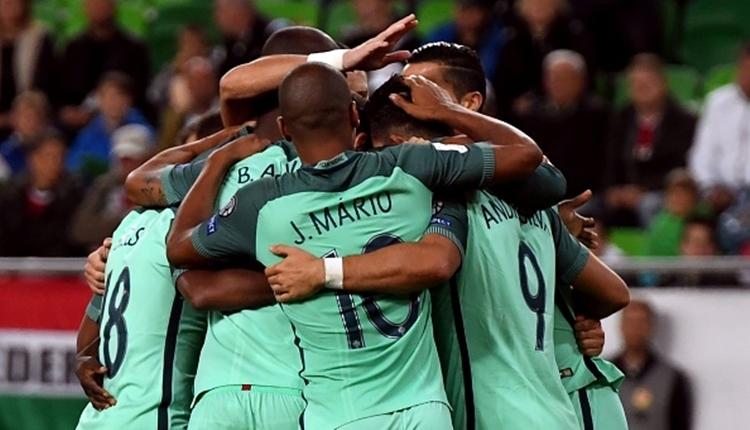 Pepe ve Quaresma, Macaristan - Portekiz maçında nasıl oynadı?