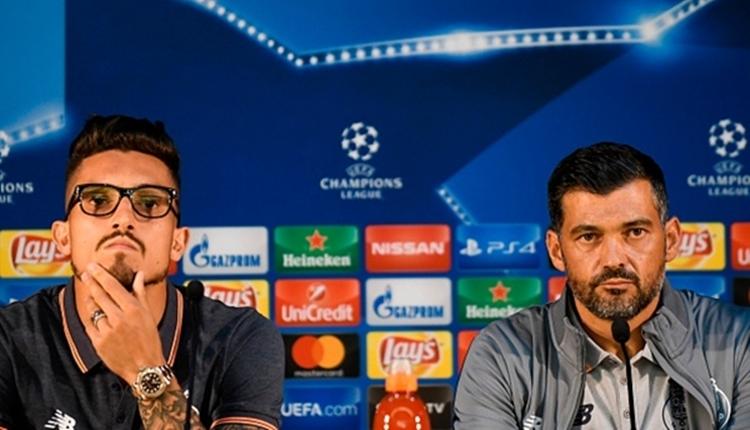 Porto'da Conceiçao ve Telles'ten Beşiktaş itirafları