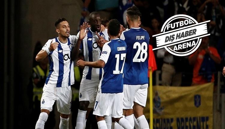 Porto'nun yıldızı Soares'ten Beşiktaş'a gönderme
