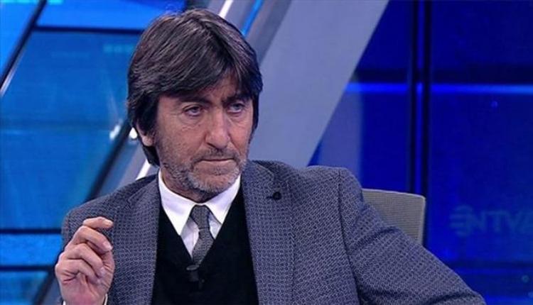 Rıdvan Dilmen: ''Fenerbahçe'nin 3 puanının yarısını taraftara yazıyorum''
