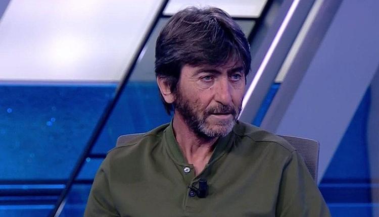 Rıdvan Dilmen'den Beşiktaş, Fenerbahçe ve Ali Palabıyık sözleri