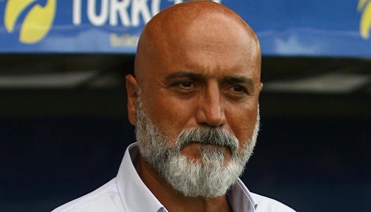 Rizespor'da Hikmet Karaman'dan kalecisine eleştiri