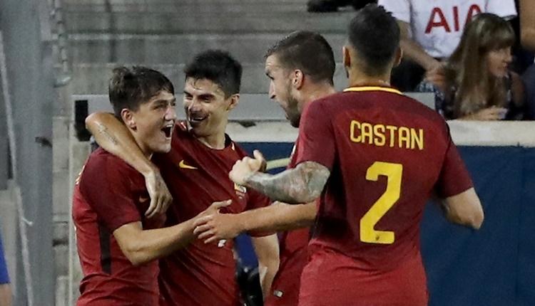 Roma - Verona maçı şifresiz canlı izle! Cengiz Ünder ilk 11'de