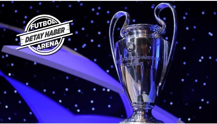 Şampiyonlar Ligi'ne İngiliz damgası