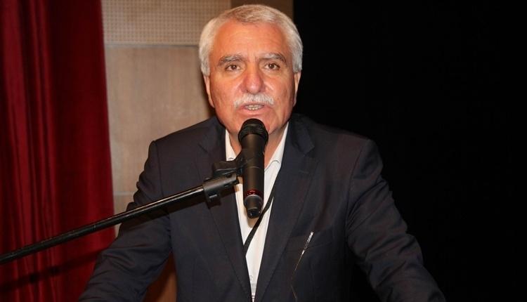 Samsunspor'da başkan Erkurt Tutu'dan müjde! Borç bitiyor