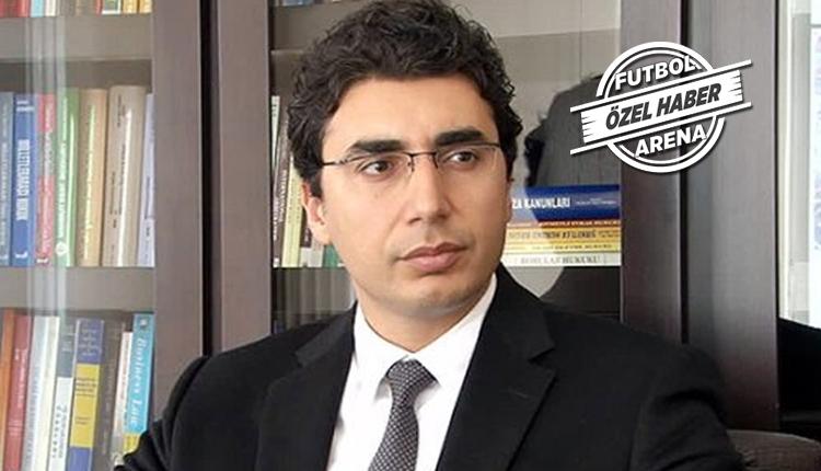 Beşiktaş'ta Şenol Güneş'e verilen 1 maçlık cezada kritik detay! Emin Özkurt değerlendirdi