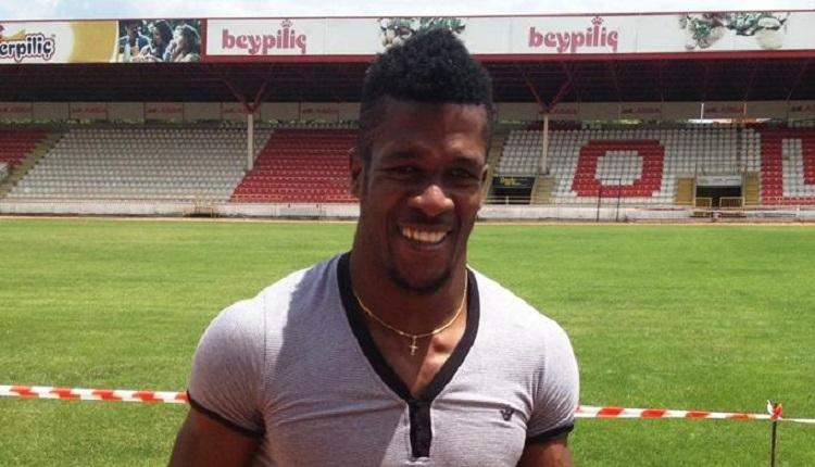 Serge Djiehoua 2 ayda 3 takıma transfer oldu