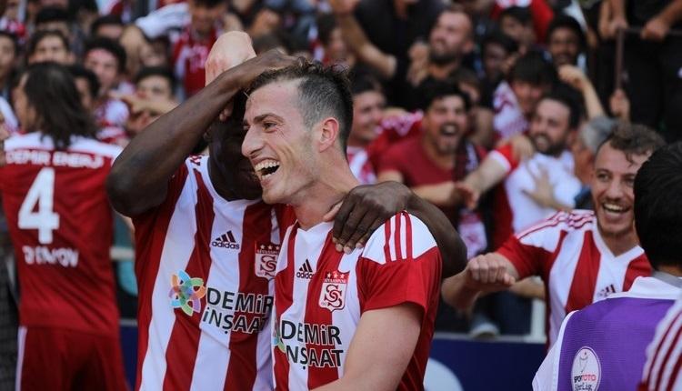 Sivasspor 3-1 Antalyaspor maç özeti ve golleri