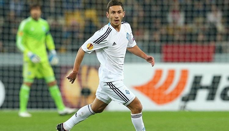Sivasspor, Sergiy Rybalka'yı transfer etti