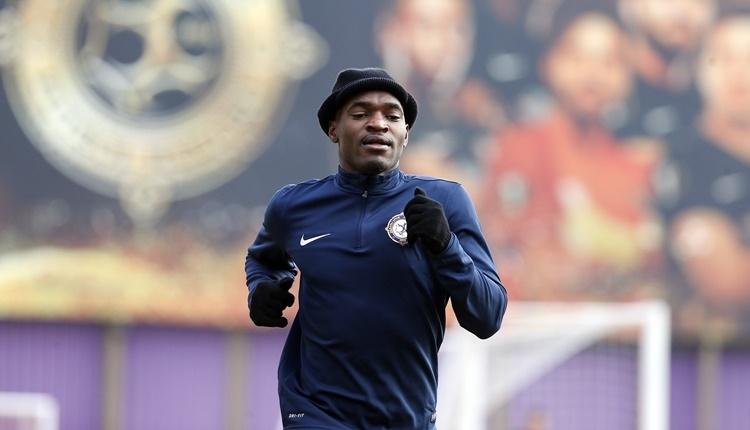 Sivasspor Thievy Bifouma'yı transfer etti