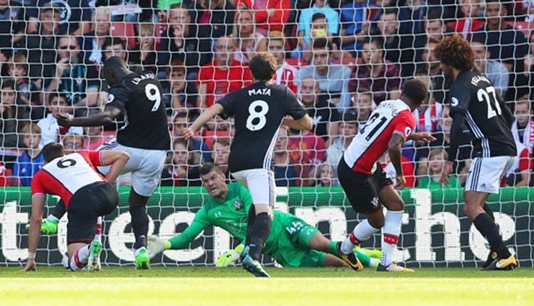 Southampton 0-1 Manchester United maç özeti ve golü