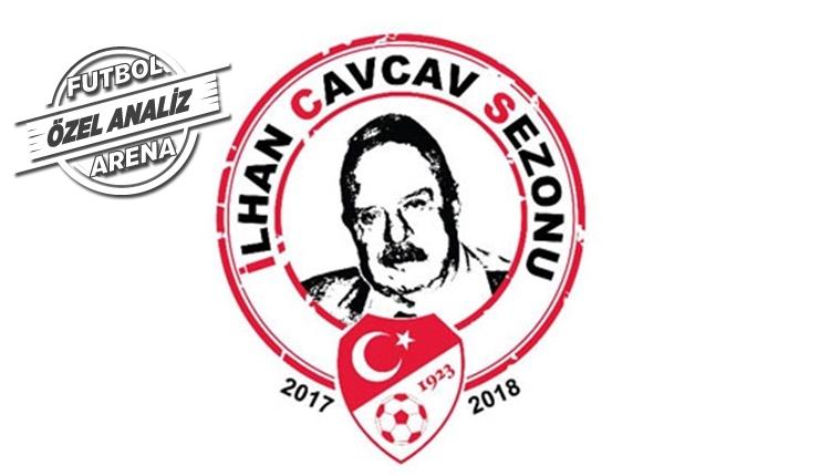 Süper Lig'de ilk 4 haftanın en iyileri...