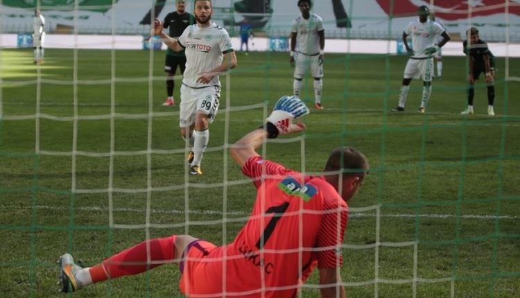 Spor Toto Süper Lig 6. haftasında penaltı rekoru