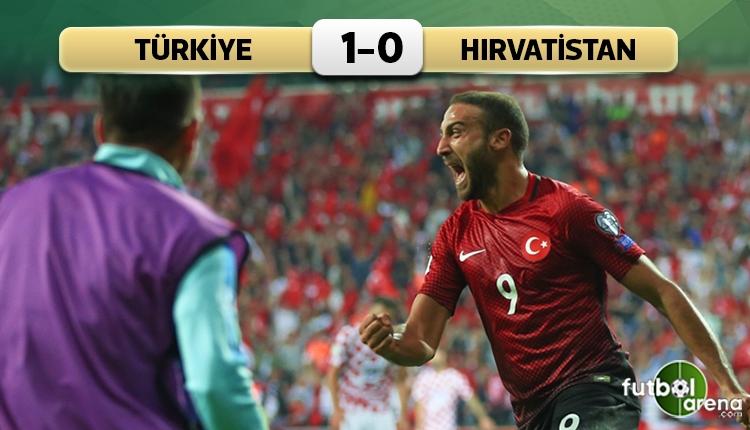 Tosun Paşa, Hırvatistan'ı yıktı!
