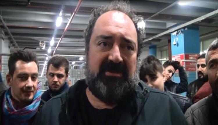 Trabzonspor, yönetici Nevzat Aydın'ı şoke etti
