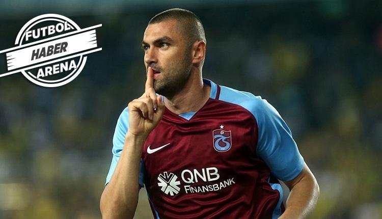 Trabzonspor'da Burak Yılmaz Alanyaspor'u 31 dakikada yıktı! Goller ve asistler...