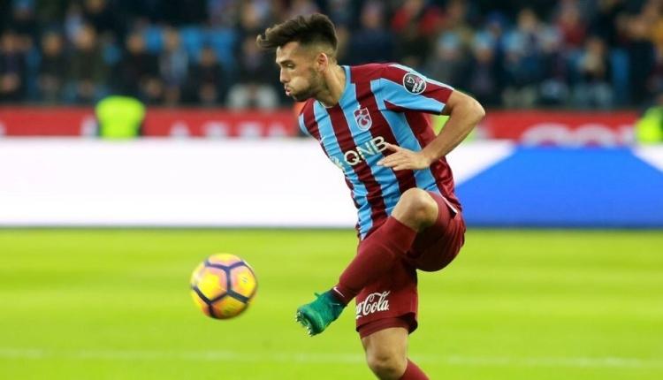 Trabzonspor'da Emmanuel Mas'taki düşüş devam ediyor