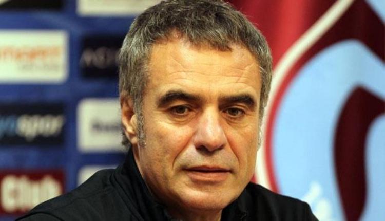 Trabzonspor'da Ersun Yanal, Beşiktaş maçı öncesi konuştu ''Namus meselesi''