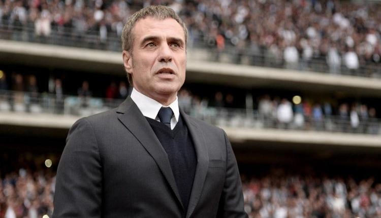 Trabzonspor'da Ersun Yanal, Beşiktaş maçında savunmayı değiştiriyor