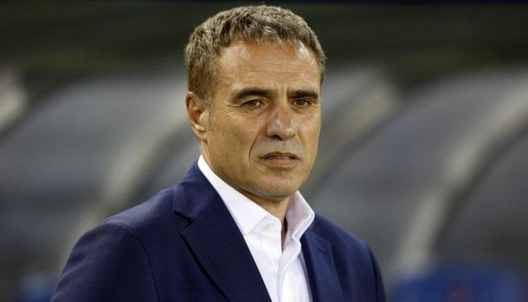 Trabzonspor'da Ersun Yanal'a Hami Mandıralı'dan eleştiri