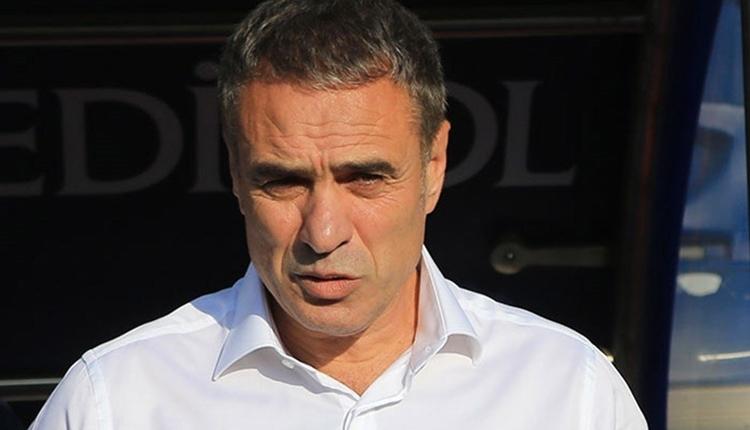 Trabzonspor'da Ersun Yanal'dan Burak Yılmaz ve Abdülkadir'e övgü