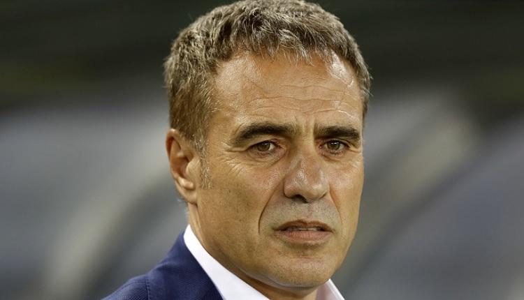 Trabzonspor'da Ersun Yanal'dan istifa tepkilerine şaşırtan cevap!
