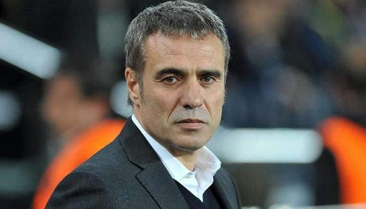 Trabzonspor'da Ersun Yanal'ın kaderi Beşiktaş maçı