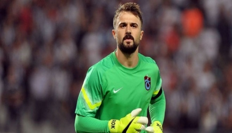 Trabzonspor'da Onur Kıvrak: ''2010 - 2011'deki gibi''