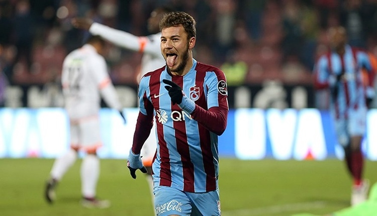 Trabzonspor'da Yusuf Erdoğan'ın 10 sezonluk kariyeri