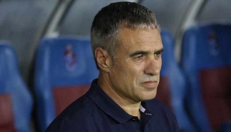 Trabzonspor'dan Ersun Yanal için dikkat çeken hareket