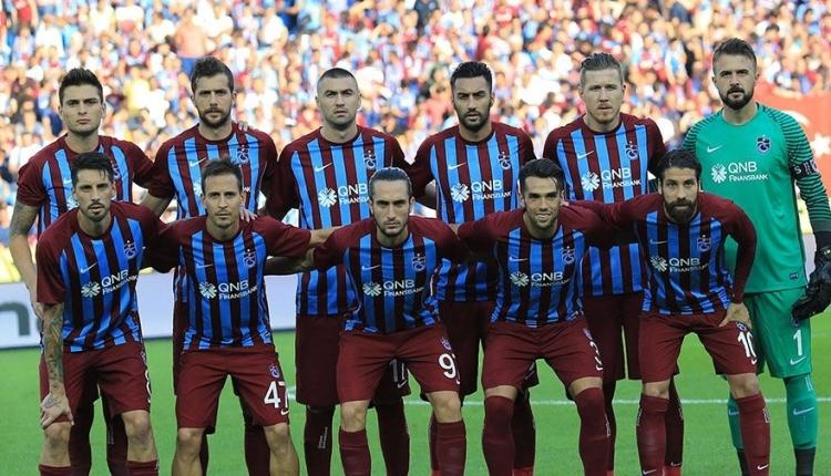Trabzonspor'dan transfer planı! Alper Potuk, Kaan Ayhan ve Junuzoviç
