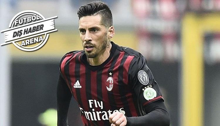 Trabzonspor'un Sosa transferi için Milan'dan son dakika açıklaması