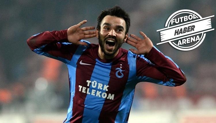 Trabzonspor'un Volkan Şen transferi resmen duyuruldu! Maliyeti...