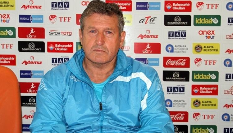 Türkiye - Hırvatistan maçı öncesi Safet Susic'tan çarpıcı sözler