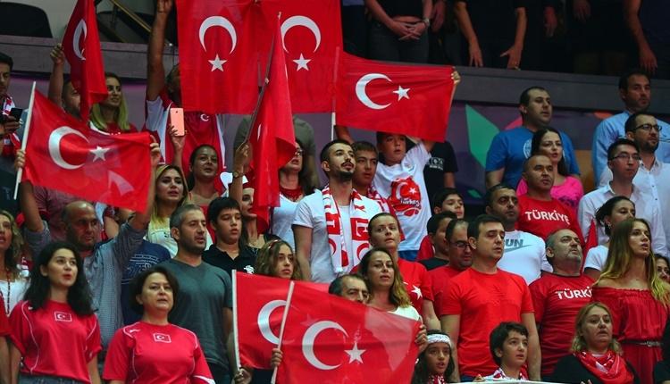 Türkiye - İspanya basket maçı saat kaçta, hangi kanalda?