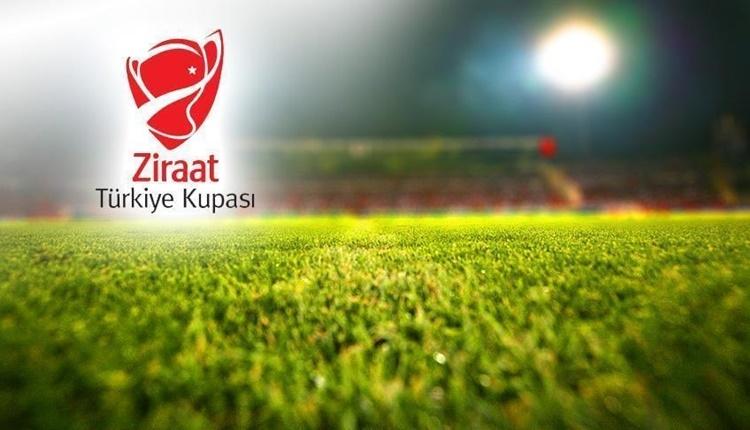 Türkiye Kupası'nda toplu sonuçlar, tur atlayan takımlar