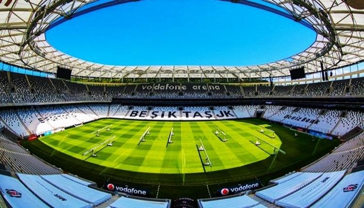 UEFA resmen açıkladı! Vodafone Park...