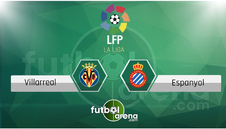 Villarreal Espanyol canlı skor, maç sonucu - Maç hangi kanalda?
