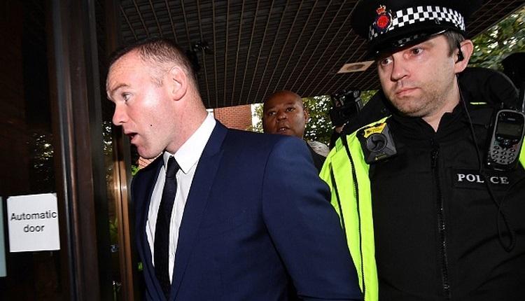 Wayne Rooney'ye ağır ceza! 2 yıl...